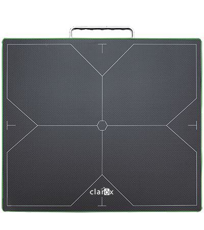 Panel Clarox DR Mixto Wireless 1417 parra pequeños animales y equino